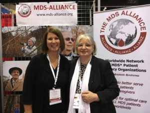 Martha Crews & Anita Waldmann