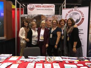 MDS-A Members