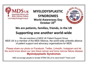 MDS UK Group